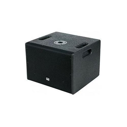 drx-10ba subwoofer aktywny marki Dap audio
