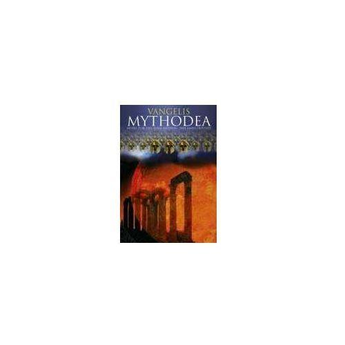 Mythodea: A 2001 Mars Odyssey