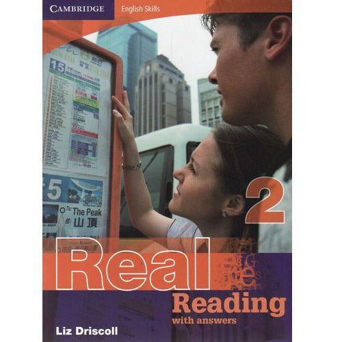Cambridge English Skills Real Reading 2 Paperback with Answers, Liz Driscoll