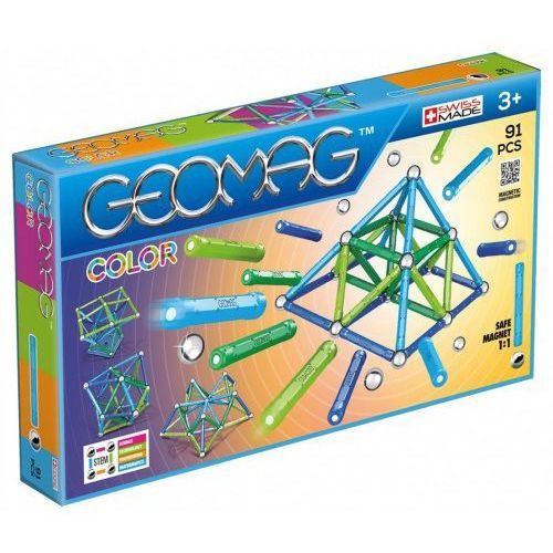 Geomag Color 91 elementów
