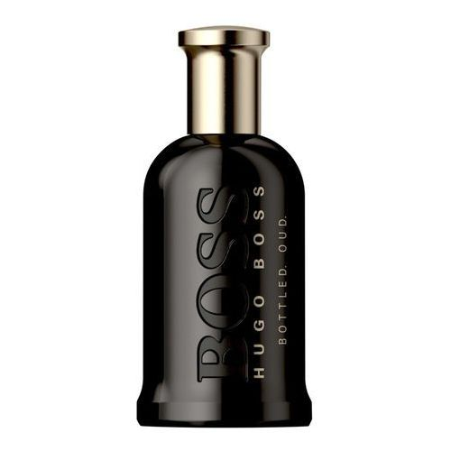 boss bottled oud woda perfumowana 100 ml marki Hugo boss