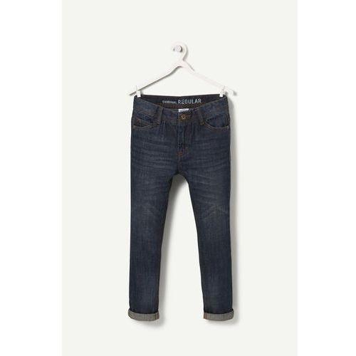 - jeansy dziecięce handcuff 86-110 cm od producenta Tape a l'oeil