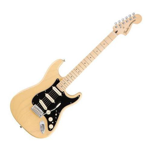 deluxe stratocaster mn vbl marki Fender