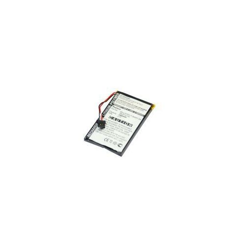 Bateria mitac mio c320 c320b c520 c720 c720b 1150mah 4.3wh li-ion 3.7v marki Zamiennik