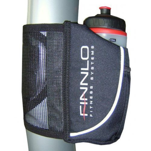 Uniwersalny uchwyt bottle belt marki Finnlo