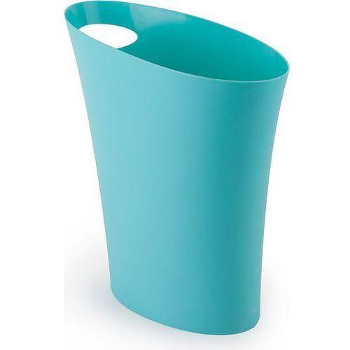 Umbra Kosz na śmieci skinny surf blue