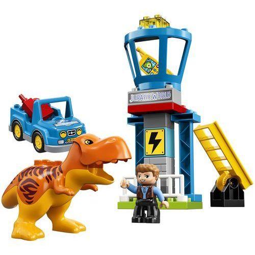 """Lego DUPLO Minizoo """"łagodne olbrzymy"""" gentle giants petting zoo - jurassic world 10879"""