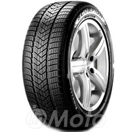 Pirelli SCORPION WINTER 255/50R20 109 H XL FP AO, 2322500