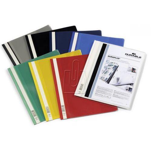 Durable Skoroszyt ofertowy duraplus mix kolorów 25 szt. 2579-00 (4005546267449)