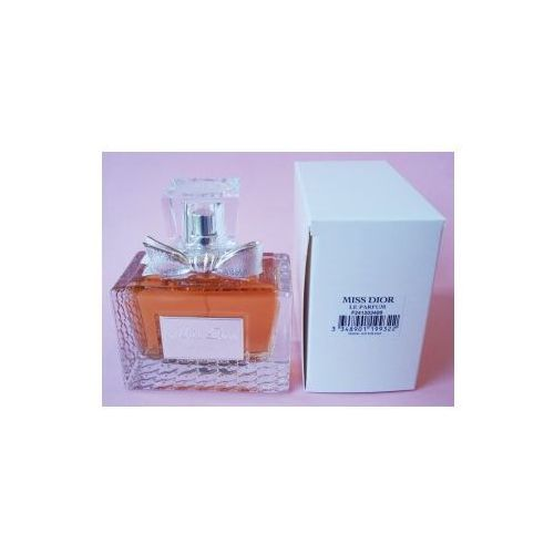 miss dior le parfum w. edp 75ml tester marki Dior