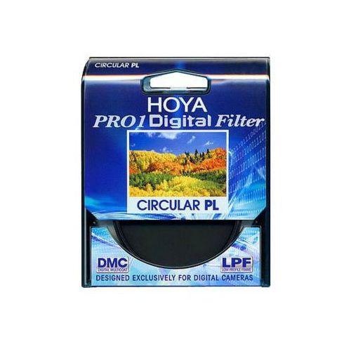 Hoya Filtr polaryzacyjny  pro1 digital / 62 mm