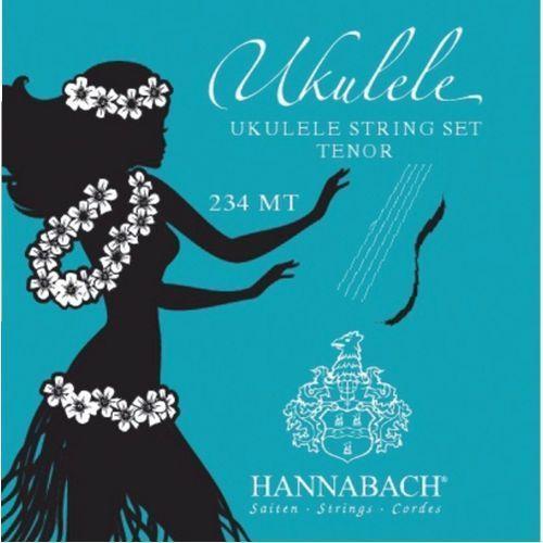 Hannabach (660644) struny do ukulele - Komplet 234