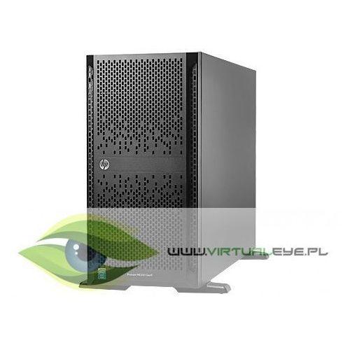 ML350 Gen9/8SFF/E5-2609v4/16GB/P440ar 2GB/DVD-RW/4x1Gb/500W/3-3-3 835849-425, 1_493475