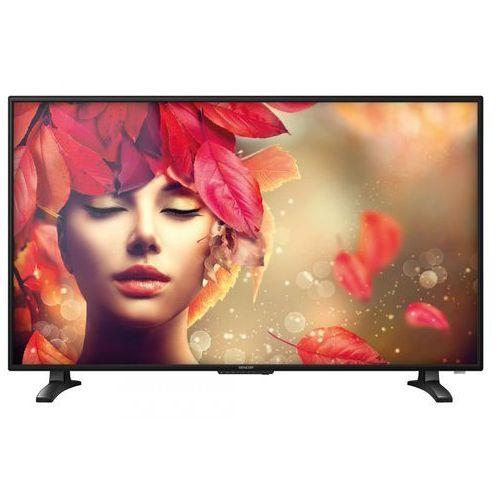 TV LED Sencor SLE49F13