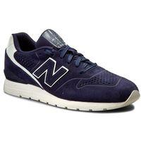 Sneakersy NEW BALANCE - MRL996DV Granatowy, 40.5-46.5