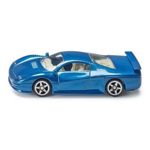 Zabawka SIKU Samochód Sportowy Burza (4006874008759)