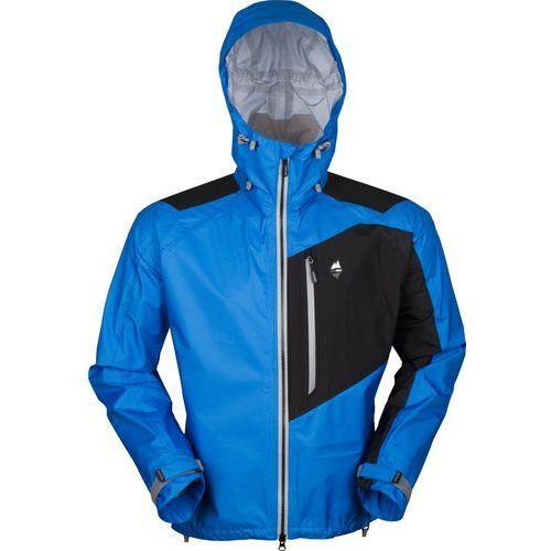 High point kurtka męska master jacket blue/black m