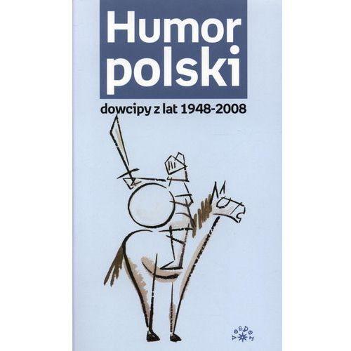 Humor polski dowcipy z lat 1948-2008, Vesper