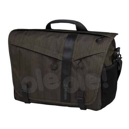 messenger dna 15 (oliwkowy) - produkt w magazynie - szybka wysyłka! marki Tenba