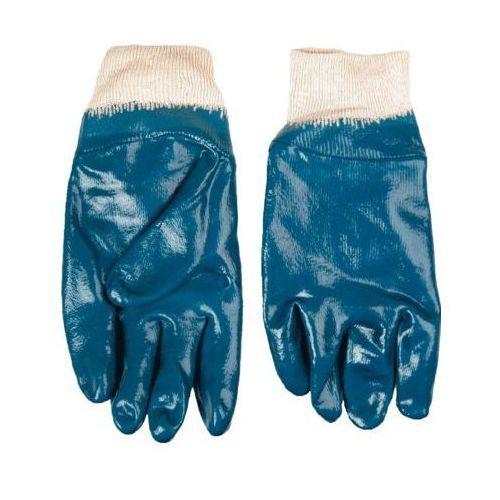 Topex Rękawice robocze 83s201 niebieski (rozm.10.5) (5902062200983)