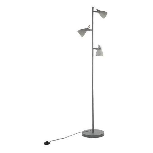 Lampa stojąca betonowa jasnoszara MISTAGO (4251682207980)