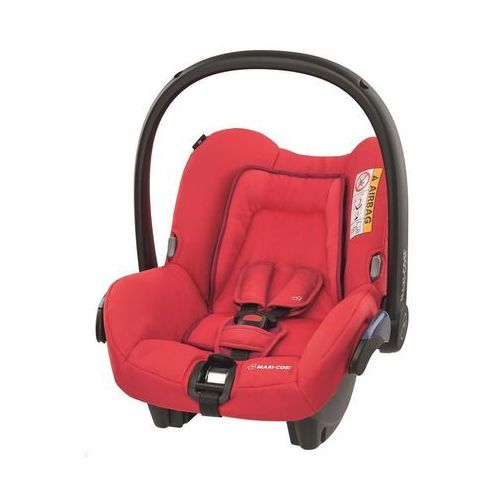 Maxi Cosi Citi SPS 0-13kg Red Orchid