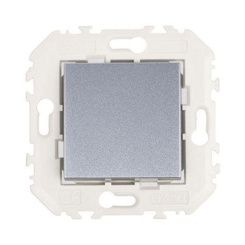 Włącznik krzyżowy QUADRO Aluminium EFAPEL (5603011623012)