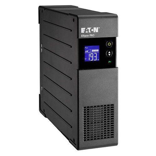 Zasilacz awaryjny UPS Eaton Ellipse PRO 650 IEC