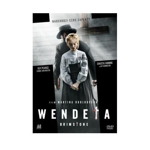 Monolith Wendeta (dvd) + książka (9788365736321)