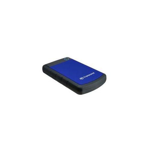 storejet 2.5' h3b 2tb usb3.0 blue marki Transcend
