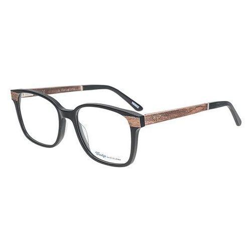 Okulary Korekcyjne Woodys Barcelona Frankenstein 01