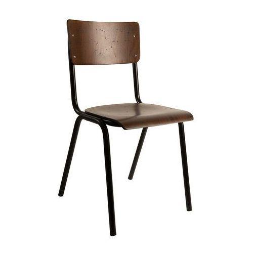 Dutchbone krzesło scuola 1100239