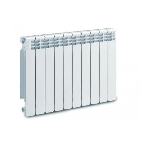 Diamond Grzejnik aluminiowy wulkan h-800. 1 żebro (5907547679513)