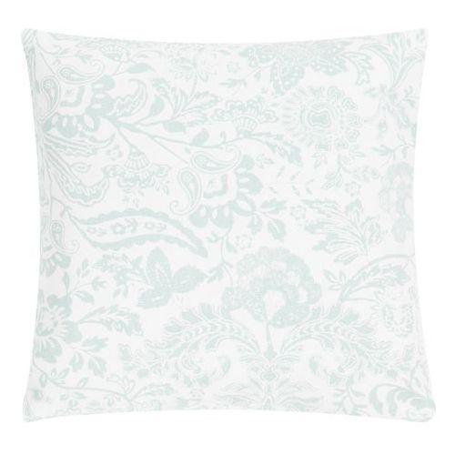 Poduszka Paisley Flower 45x45 - zielony ||kremowy, 83106 (7191276)