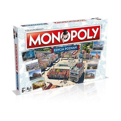 OKAZJA - Monopoly (5036905034531)