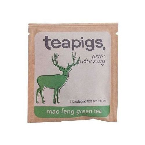 Teapigs Mao Feng Green - Koperta