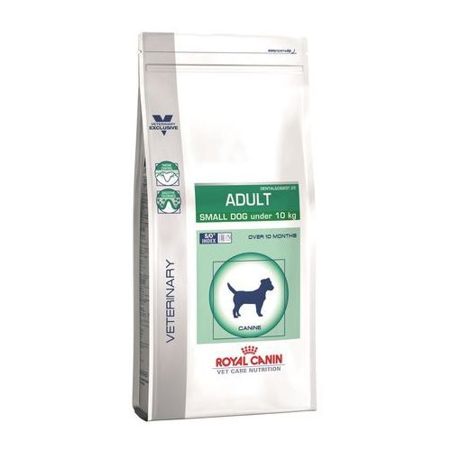 Royal canin Karma adult small dog dental & digest 8kg - 3182550760423