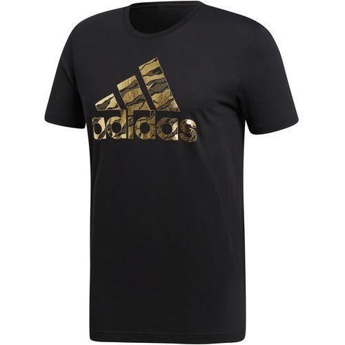 Koszulka adidas Badge of Sport Camouflage DI0304