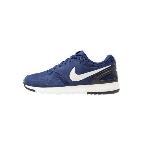 sportswear air vibenna tenisówki i trampki midnight navy/black/sail/volt marki Nike