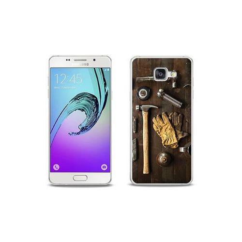Foto Case - Samsung Galaxy A5 (2016) - etui na telefon Foto Case - narzędzia - sprawdź w wybranym sklepie