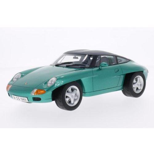Porsche Panamericana Concept - Bos Models z kategorii osobowe