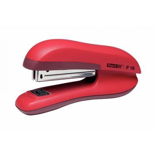 Rapid Zszywacz fashion f18, 23811103 – czerwony