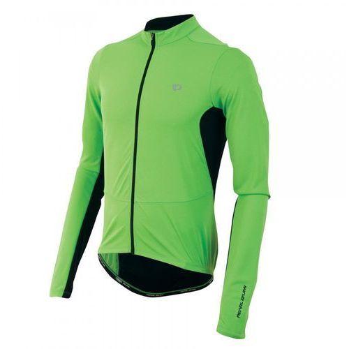select attack - męska koszulka rowerowa długi rękaw (zielony) marki Pearl izumi