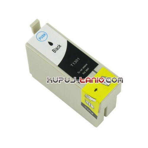 tusz T1301 do Epson WF-7015, WF-7515, WF-7525, SX535WD, BX525WD, BX635FWD (6949853613019)
