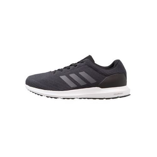 adidas Performance COSMIC Obuwie do biegania treningowe core black/night metallic, KDI46