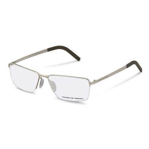 Porsche design Okulary korekcyjne  p8283 d