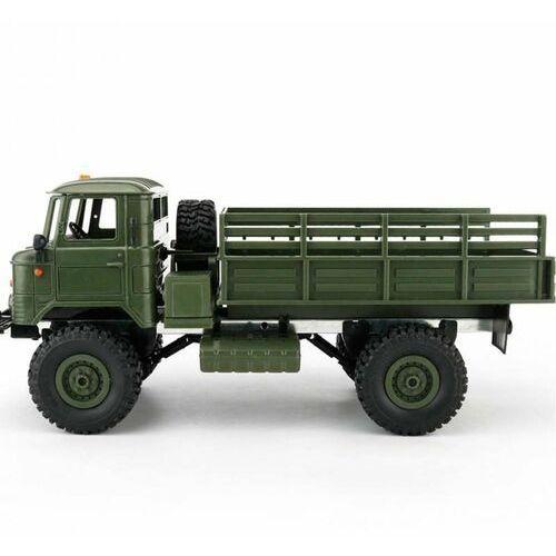 Pozostali Samochód wojskowy rc off-road 4wd (5903039710511)