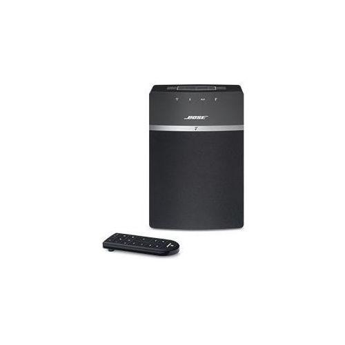 Odtwarzacz sieciowy BOSE SoundTouch 10 Czarny