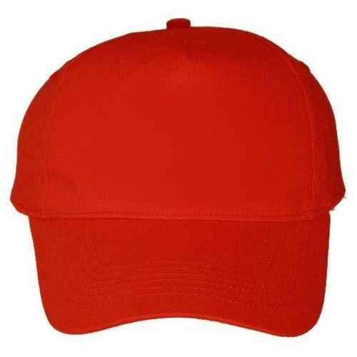 1100ee393 Nakrycia głowy i czapki Kolor: czerwony, ceny, opinie, sklepy (str ...