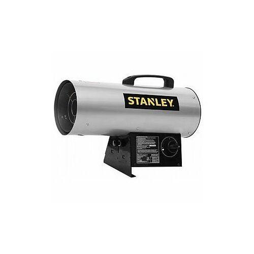- nagrzewnica gazowa - 43,9 kw marki Stanley